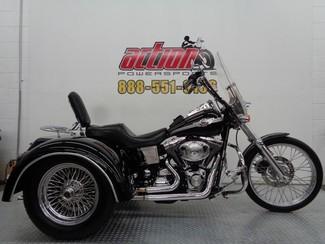 2003 Harley Davidson Wide Glide Trike in Tulsa,, Oklahoma