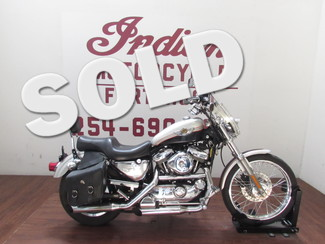 2003 Harley-Davidson XL1200 C Sportster Harker Heights, Texas