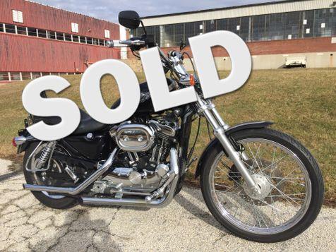 2003 Harley-Davidson XL1200C Sportster in Oaks