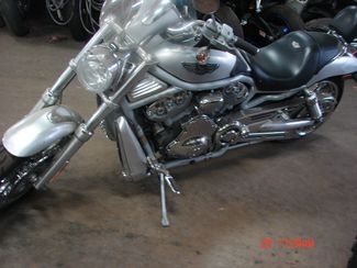 2003 Hd vrod Spartanburg, South Carolina 4