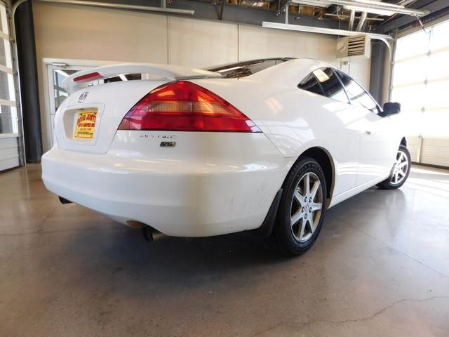 2003 Honda Accord EX  city TN  Doug Justus Auto Center Inc  in Airport Motor Mile ( Metro Knoxville ), TN