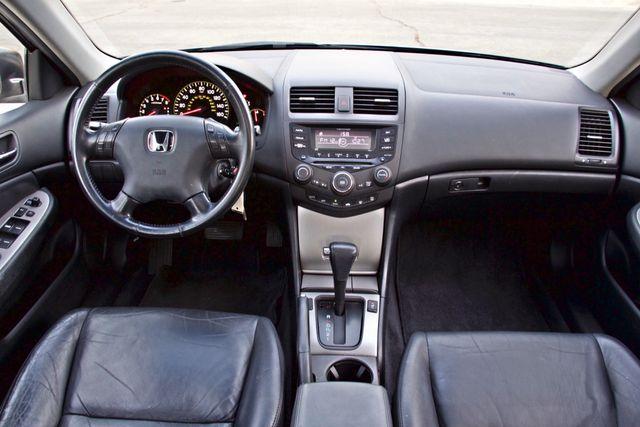 2003 Honda ACCORD EX FULLY LOADED 58K ORIGINAL MLS LEATHER SUNROOF ALLOY WHLS 1-OWNER Woodland Hills, CA 18