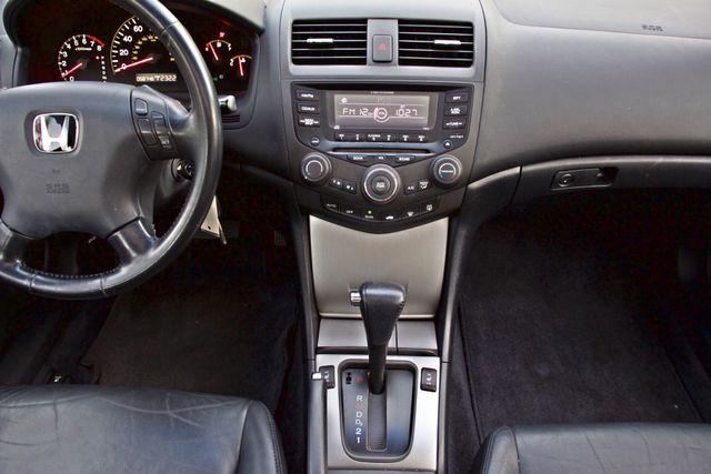 2003 Honda ACCORD EX FULLY LOADED 58K ORIGINAL MLS LEATHER SUNROOF ALLOY WHLS 1-OWNER Woodland Hills, CA 21