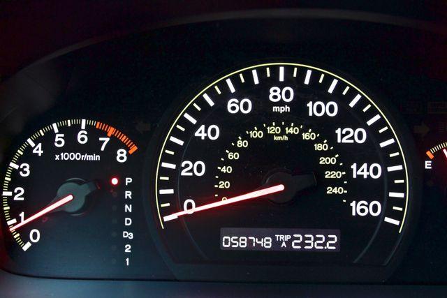 2003 Honda ACCORD EX FULLY LOADED 58K ORIGINAL MLS LEATHER SUNROOF ALLOY WHLS 1-OWNER Woodland Hills, CA 15