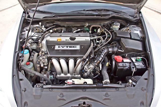 2003 Honda ACCORD EX FULLY LOADED 58K ORIGINAL MLS LEATHER SUNROOF ALLOY WHLS 1-OWNER Woodland Hills, CA 28
