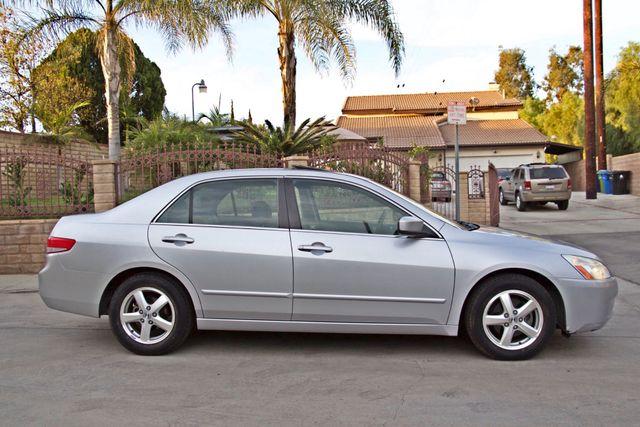 2003 Honda ACCORD EX FULLY LOADED 58K ORIGINAL MLS LEATHER SUNROOF ALLOY WHLS 1-OWNER Woodland Hills, CA 7