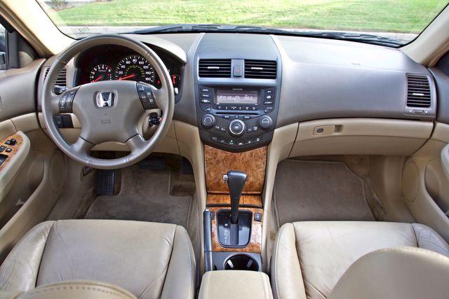 2003 Honda ACCORD EX SEDAN ONLY 68K MLS SERVICE RECORDS ALLOY WHLS XLNT CONDITION Woodland Hills, CA 19