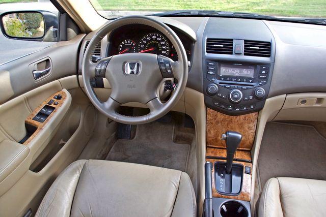2003 Honda ACCORD EX SEDAN ONLY 68K MLS SERVICE RECORDS ALLOY WHLS XLNT CONDITION Woodland Hills, CA 20