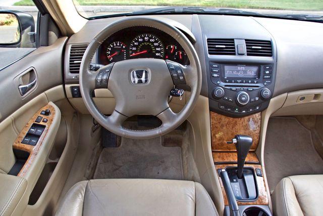 2003 Honda ACCORD EX SEDAN ONLY 68K MLS SERVICE RECORDS ALLOY WHLS XLNT CONDITION Woodland Hills, CA 22