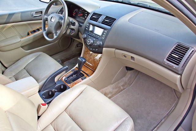 2003 Honda ACCORD EX SEDAN ONLY 68K MLS SERVICE RECORDS ALLOY WHLS XLNT CONDITION Woodland Hills, CA 24