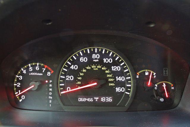 2003 Honda ACCORD EX SEDAN ONLY 68K MLS SERVICE RECORDS ALLOY WHLS XLNT CONDITION Woodland Hills, CA 16