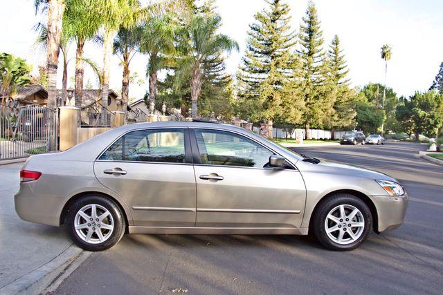2003 Honda ACCORD EX SEDAN ONLY 68K MLS SERVICE RECORDS ALLOY WHLS XLNT CONDITION Woodland Hills, CA 7
