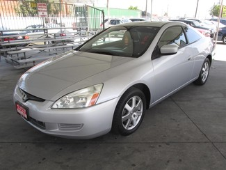 2003 Honda Accord EX Gardena, California