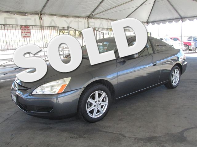 2003 Honda Accord EX Please call or e-mail to check availability All of our vehicles are availa