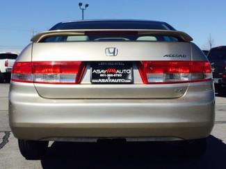 2003 Honda Accord EX LINDON, UT 3