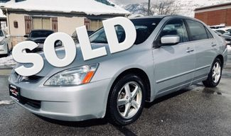 2003 Honda Accord EX LINDON, UT