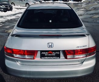 2003 Honda Accord EX LINDON, UT 3