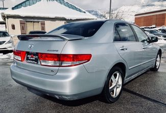 2003 Honda Accord EX LINDON, UT 4