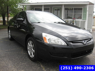 2003 Honda Accord in LOXLEY AL