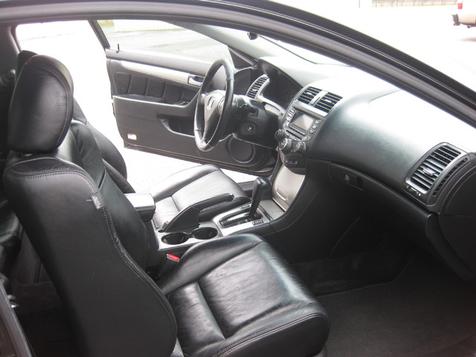 2003 Honda Accord EX   LOXLEY, AL   Downey Wallace Auto Sales in LOXLEY, AL