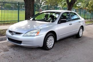 2003 Honda Accord in ,, Florida