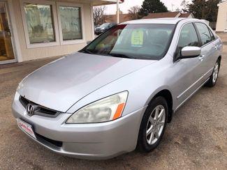 2003 Honda Accord EX Plainville, KS