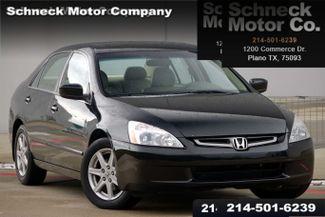 2003 Honda Accord EX-L Plano, TX