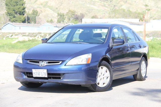 2003 Honda Accord LX Santa Clarita, CA 4
