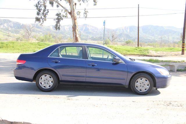 2003 Honda Accord LX Santa Clarita, CA 12