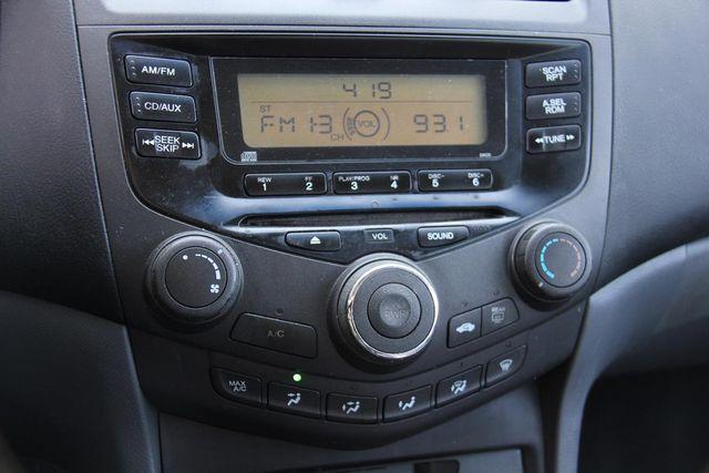 2003 Honda Accord LX Santa Clarita, CA 18
