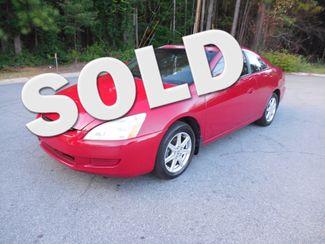 2003 Honda Accord EX Snellville , GA