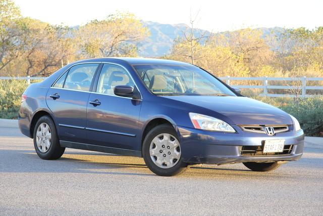 2003 Honda Accord LX Santa Clarita, CA 0