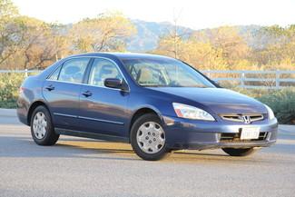 2003 Honda Accord LX Santa Clarita, CA