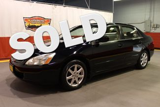 2003 Honda Accord in West Chicago, Illinois