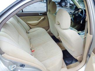 2003 Honda Civic LX Sedan Chico, CA 10