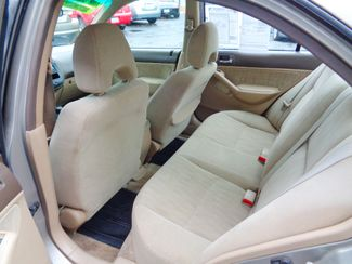 2003 Honda Civic LX Sedan Chico, CA 12