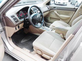 2003 Honda Civic LX Sedan Chico, CA 11
