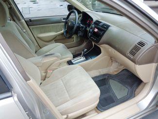 2003 Honda Civic LX Sedan Chico, CA 8