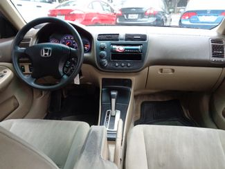 2003 Honda Civic LX Sedan Chico, CA 9