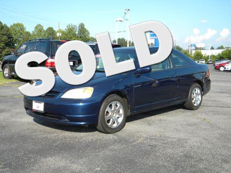 2003 Honda Civic EX in dalton, Georgia