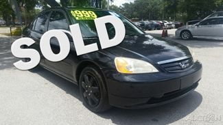 2003 Honda Civic LX Dunnellon, FL