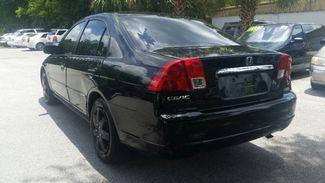 2003 Honda Civic LX Dunnellon, FL 4