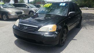 2003 Honda Civic LX Dunnellon, FL 6