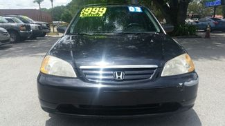2003 Honda Civic LX Dunnellon, FL 7