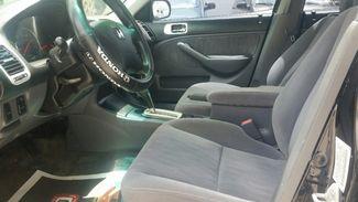 2003 Honda Civic LX Dunnellon, FL 9