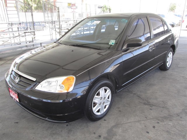 2003 Honda Civic LX Please call or e-mail to check availability All of our vehicles are availab