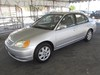 2003 Honda Civic EX Gardena, California