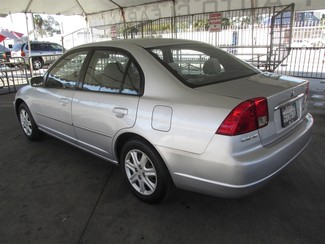 2003 Honda Civic EX Gardena, California 1