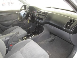 2003 Honda Civic EX Gardena, California 8