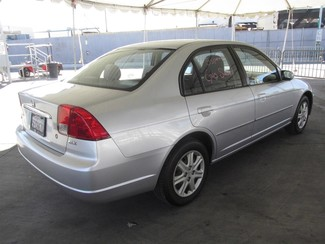 2003 Honda Civic EX Gardena, California 2